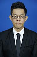 Mr. RAYMOND CHUNG KAH HOE