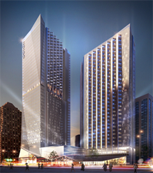 INDIGO HOTEL AND SERVICE APARTMENTS
