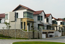 77 UNIT BUNGALOWS @ BAYROCK GARDEN