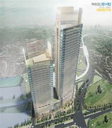 KL METROPOLIS OFFICE TOWER PLOT 7E1 & 7E2