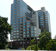 MAA BERHAD CORPORATE OFFICE
