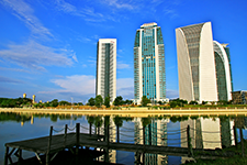 39-STOREY MINISTRY OF HOUSING & LOCAL GOVERNMENT HEAD OFFICE, PARCEL 4G-10, PRECINT 4, PUTRAJAYA
