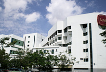 SIME DARBY MEDICAL CENTRE, SUBANG JAYA
